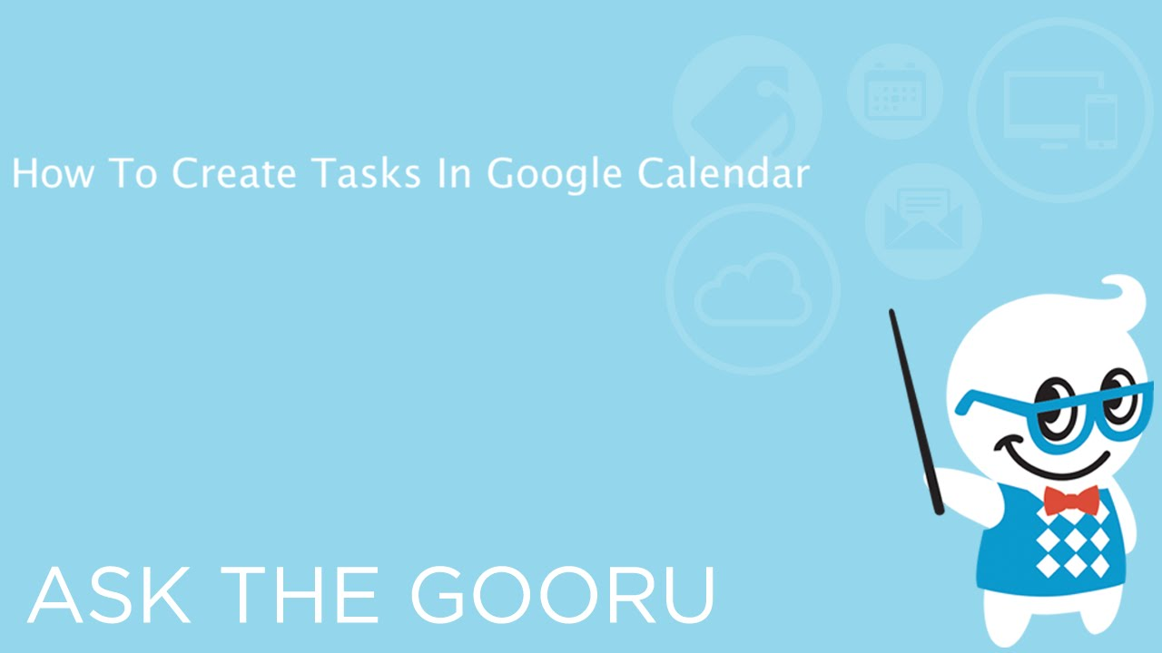 How To Create Tasks in Google Calendar to Supercharge Your Productivity